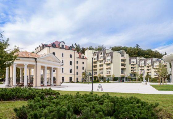 Отель Zagreb, Rogaška Slatina