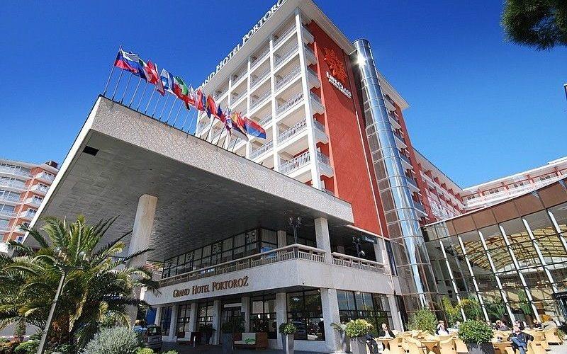 Grand Hotel Portorož 4*, LifeClass, Portorož
